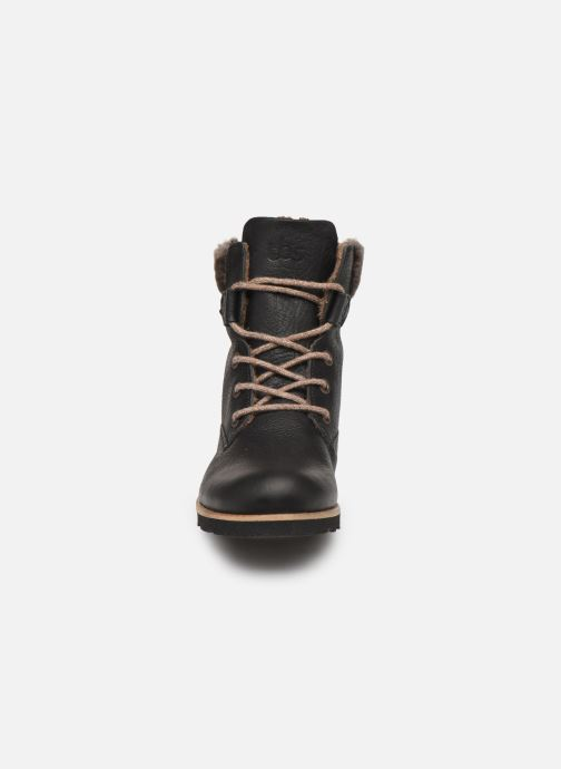 Boots en enkellaarsjes TBS Anaick Zwart model