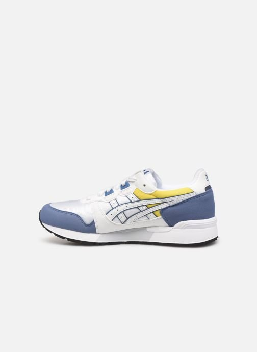 Sneakers Asics Gel-Lyte OG W Hvid se forfra