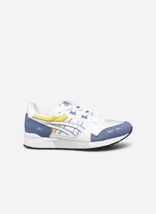 Sneakers Asics Gel-Lyte OG W Hvid se bagfra