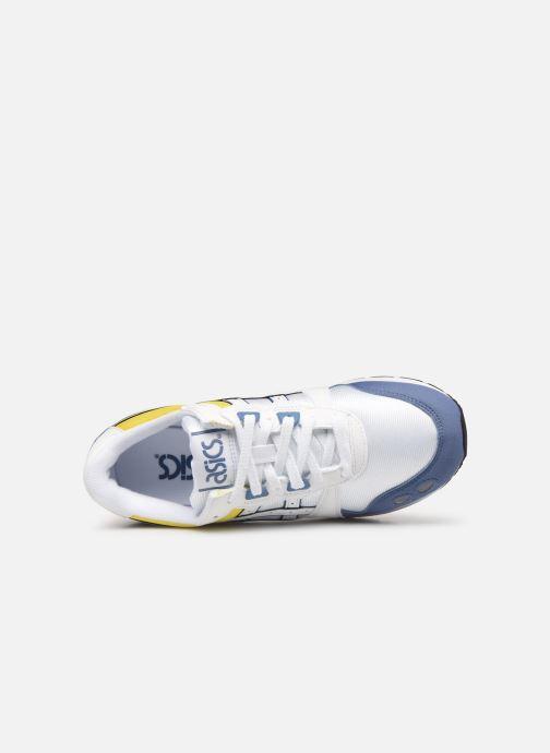 Sneakers Asics Gel-Lyte OG W Hvid se fra venstre