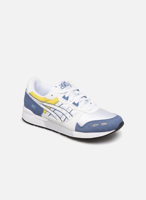 Sneakers Asics Gel-Lyte OG W Hvid detaljeret billede af skoene