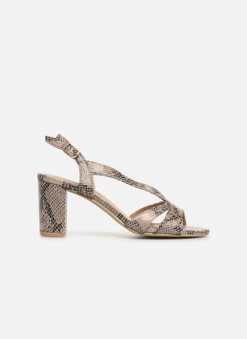 Sandalias I Love Shoes THAIALA Beige vistra trasera