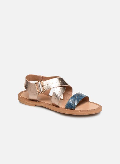 Sandales et nu-pieds Femme SD1281