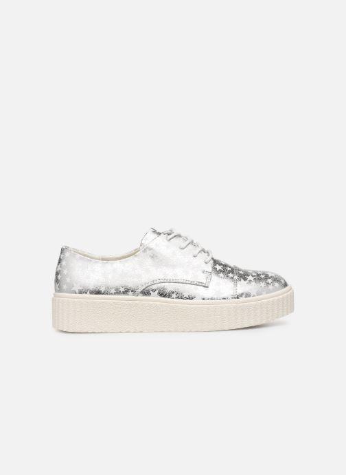 Vanessa Wu BK1534 (Silver) - Sneakers