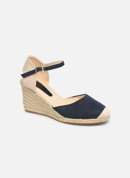 Espadrilles I Love Shoes KIDESPA Bleu vue détail/paire