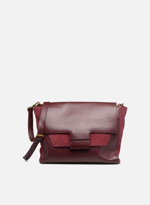 Handtaschen Nat & Nin Emily weinrot detaillierte ansicht/modell