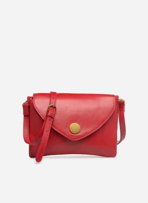 Handtaschen Nat & Nin Sally rot detaillierte ansicht/modell