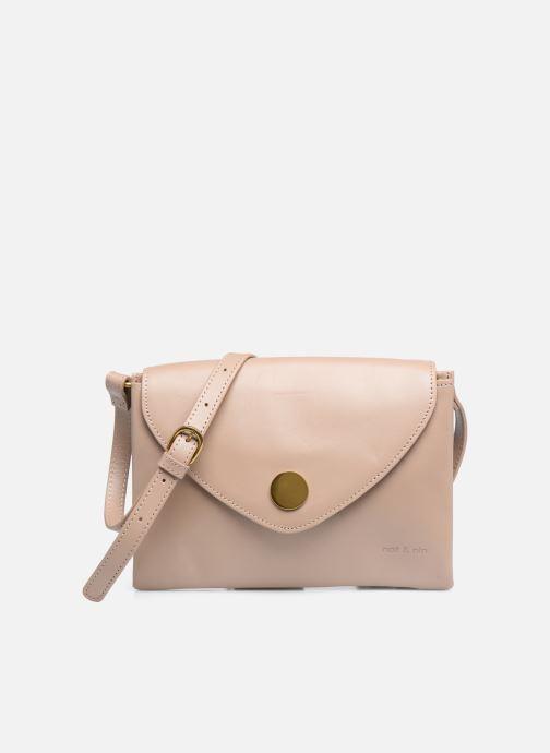 Handtaschen Nat & Nin Sally beige detaillierte ansicht/modell