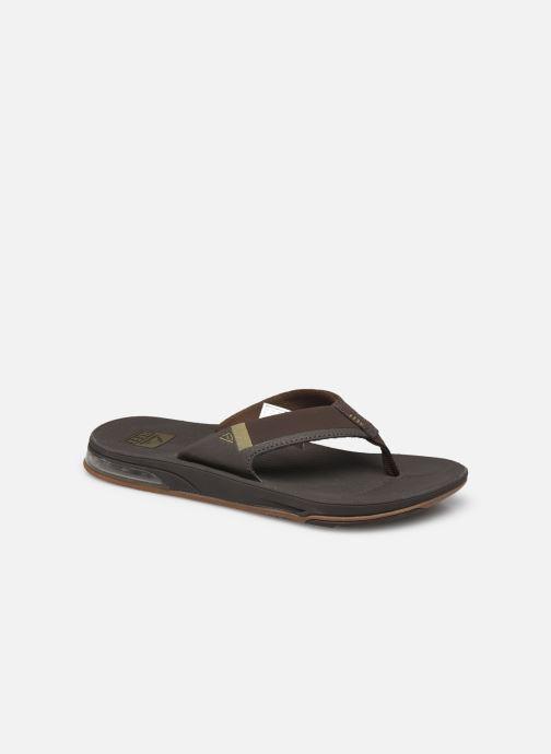 Slippers Heren Fanning Low