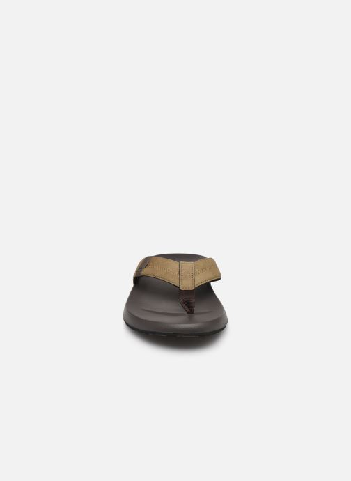 Slippers Reef Cushion Bounce Phantom Beige model