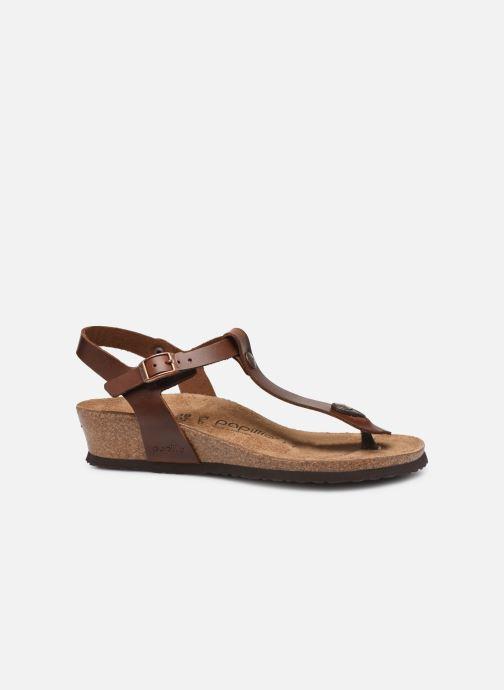 Sandali e scarpe aperte Papillio Ashley Cuir W Marrone immagine posteriore