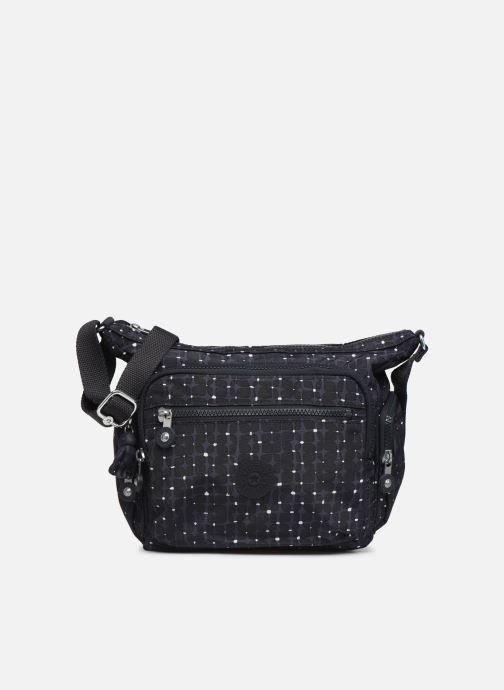 Handtaschen Kipling Gabbie S blau detaillierte ansicht/modell