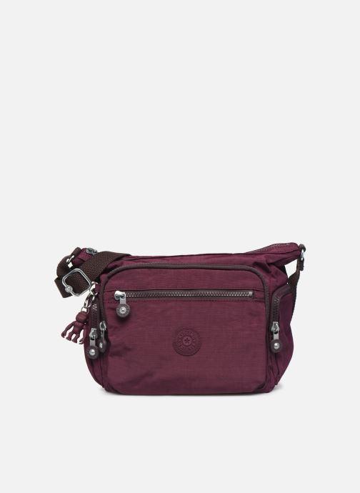 Handtaschen kipling Gabbie S weinrot detaillierte ansicht/modell