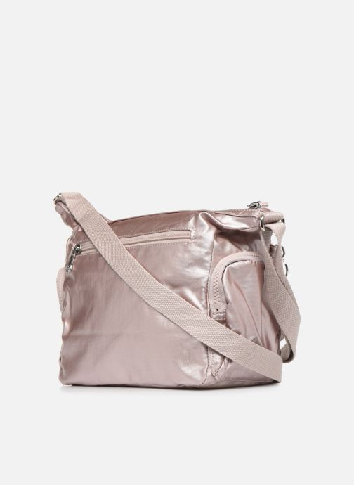 Handtassen kipling Gabbie S Roze rechts