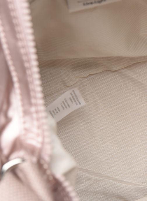 Handtassen kipling Gabbie S Roze achterkant