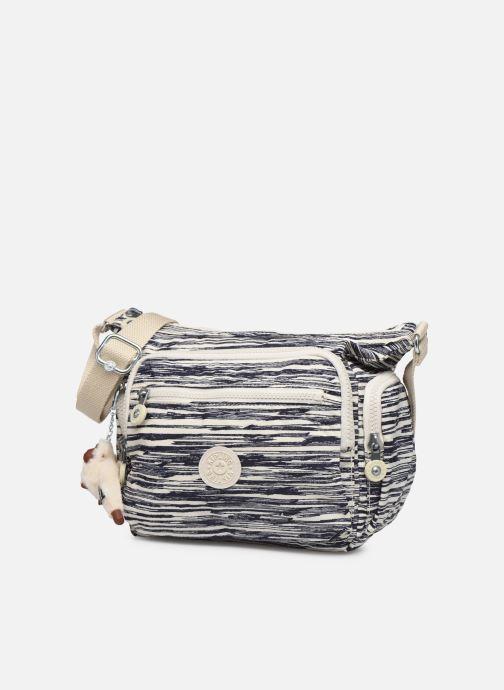 Handtassen kipling Gabbie S Wit model