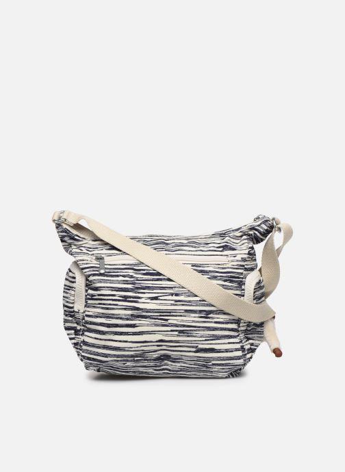 Handtassen kipling Gabbie S Wit voorkant