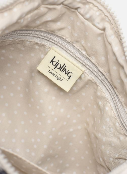 Handtassen kipling Gabbie S Wit achterkant