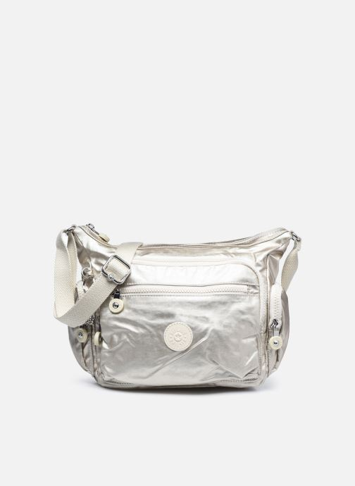 Sacs à main Kipling Gabbie S Blanc vue détail/paire
