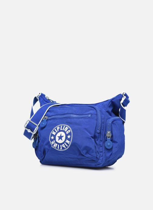 Handtassen Kipling Gabbie S Blauw model