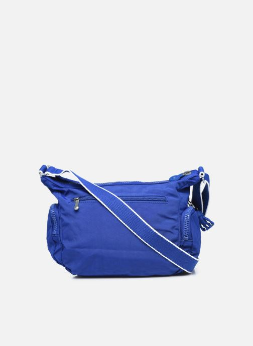 Handtassen Kipling Gabbie S Blauw voorkant