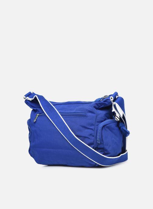 Handtassen Kipling Gabbie S Blauw rechts