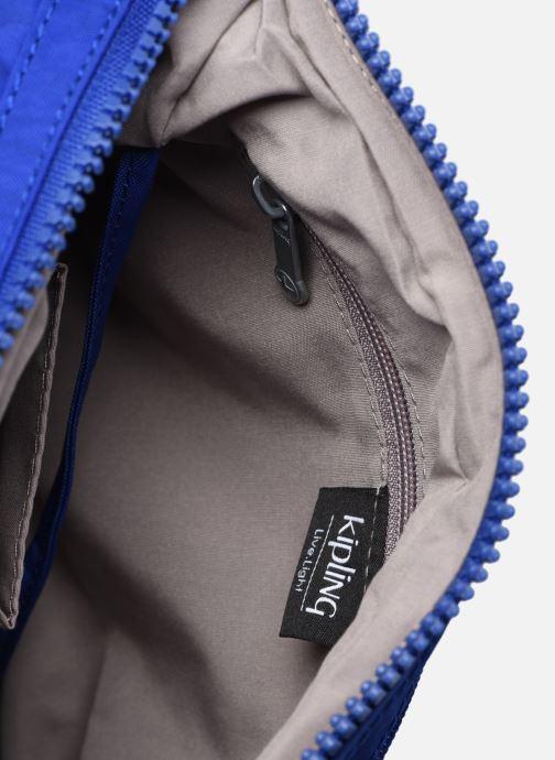 Handtassen Kipling Gabbie S Blauw achterkant