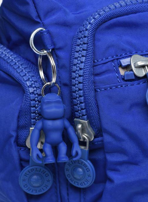 Handtassen Kipling Gabbie S Blauw links