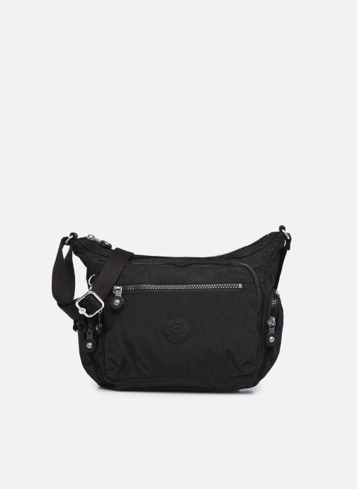Handtaschen Kipling Gabbie S schwarz detaillierte ansicht/modell