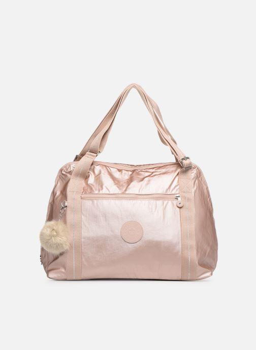 Handtaschen kipling Little Pumpkin rosa detaillierte ansicht/modell