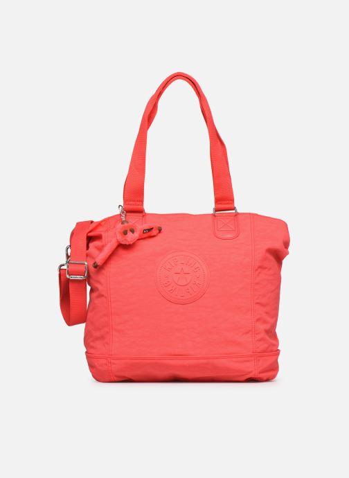Sacs à main kipling Shopper C Orange vue détail/paire