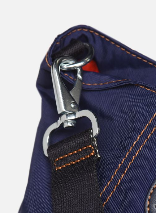 Handtassen kipling Shopper C Blauw links
