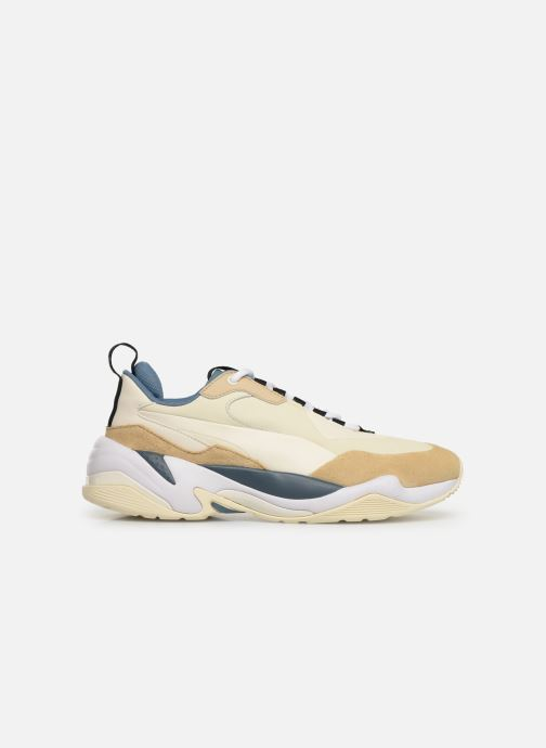 Trainers Puma Thunder Nature M Beige back view