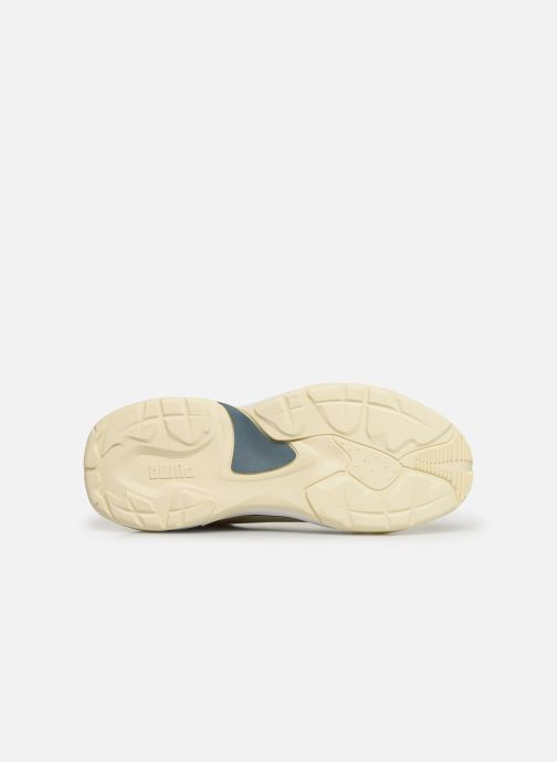 Trainers Puma Thunder Nature M Beige view from above
