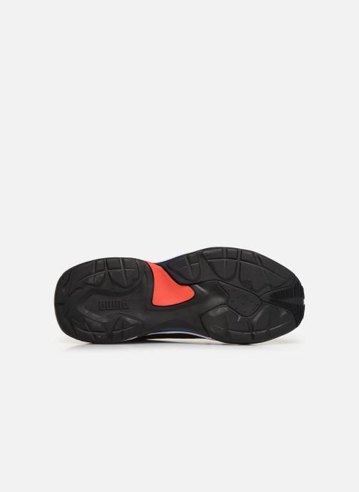 Baskets Puma Thunder Couleur M Noir vue haut