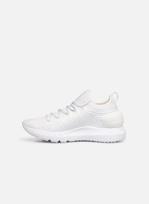 Chaussures de sport Under Armour UA HOVR Phantom SE Blanc vue face
