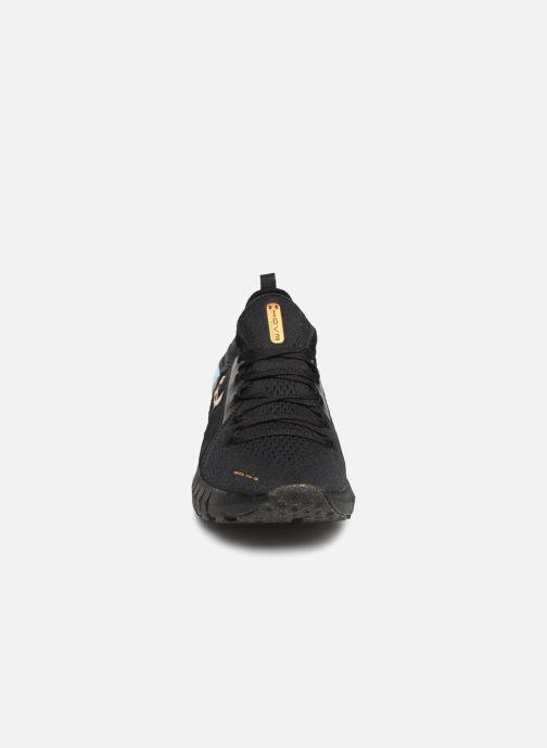 Zapatillas de deporte Under Armour UA HOVR Phantom SE MD Negro vista del modelo