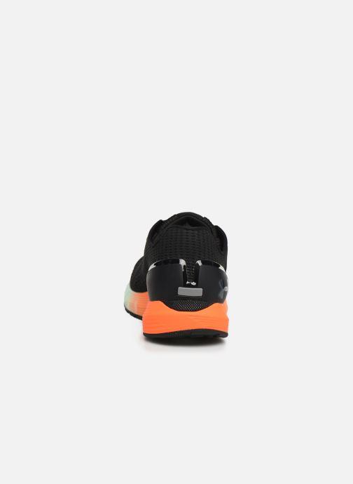 Sonic Noir Hovr orange 2 Under Baskets Ua Armour 0XnwP8Ok