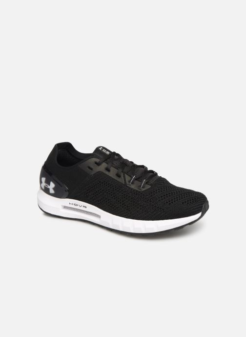 Baskets Under Armour UA HOVR Sonic 2 Noir vue détail/paire