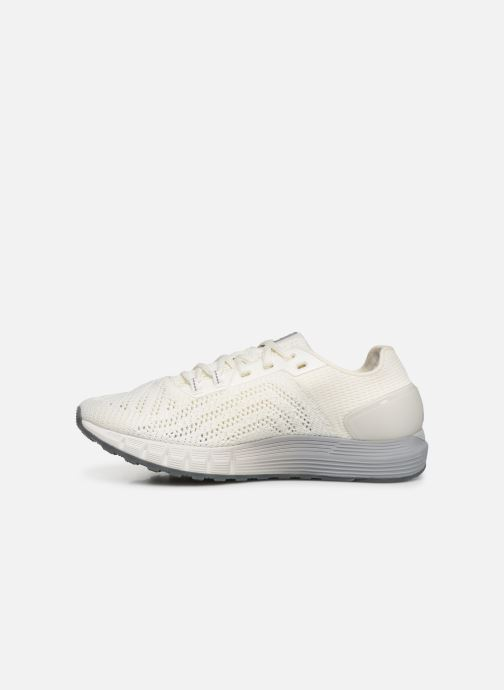 Baskets Under Armour UA HOVR Sonic 2 Blanc vue face