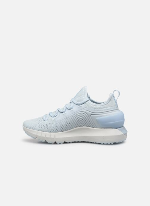 Sneakers Under Armour UA W HOVR Phantom SE Azzurro immagine frontale