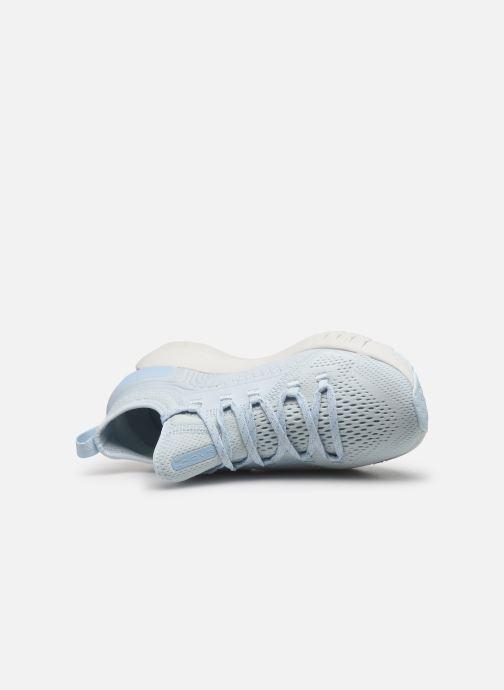 Sneakers Under Armour UA W HOVR Phantom SE Blauw links
