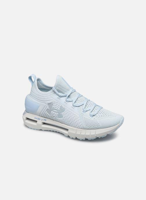 Sneakers Under Armour UA W HOVR Phantom SE Blå detaljeret billede af skoene
