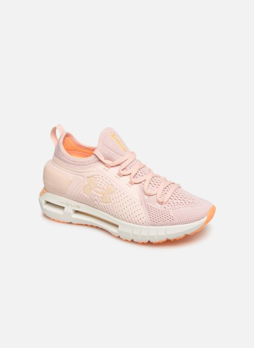Trainers Under Armour UA W HOVR Phantom SE Pink detailed view/ Pair view