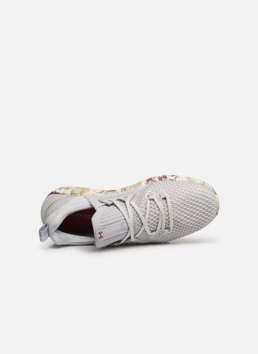Evo Hovr Be Sneaker 371958 Slk W Armour Ua grau Under XqxwP4pP