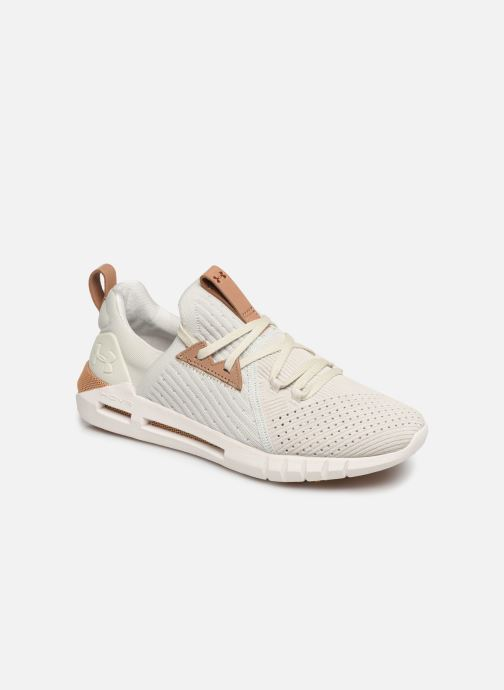 Sneakers Under Armour UA W HOVR SLK EVO Perf Suede Wit detail