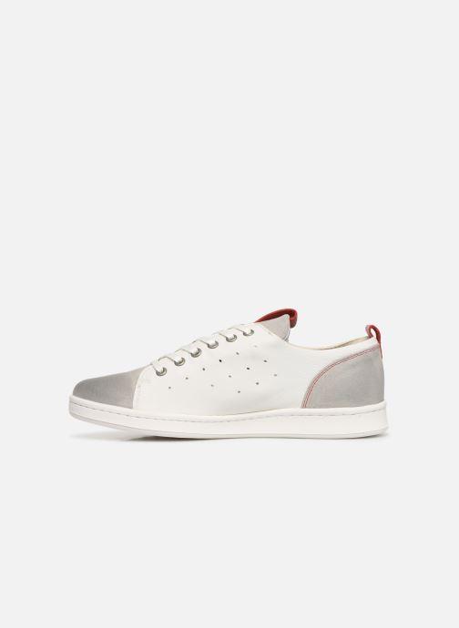Sneakers Pataugas Paco C Wit voorkant