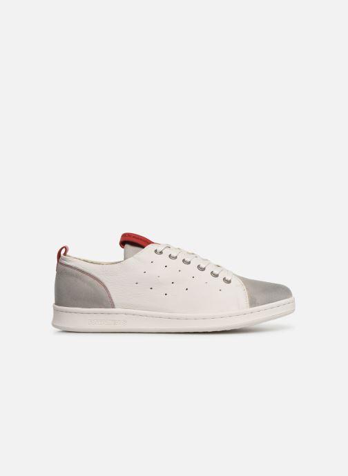 Sneakers Pataugas Paco C Wit achterkant