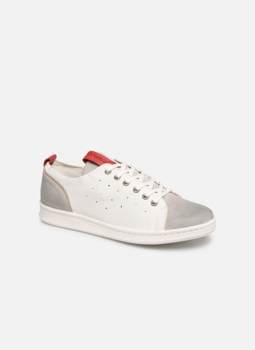 Sneakers Pataugas Paco C Wit detail