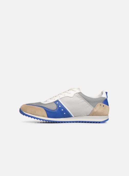 Sneakers Pataugas Ipop C Grijs voorkant